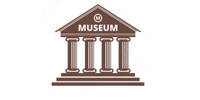 Wizerunek budynku z 4 kolumnami