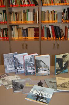 Publikacje-muzeum