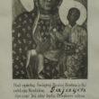 Obraz Matki Bożej